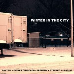 [FHL006] Winter in the city